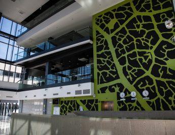15 Modern Office Design Ideas Library of Tallinn University of Technology 345x265