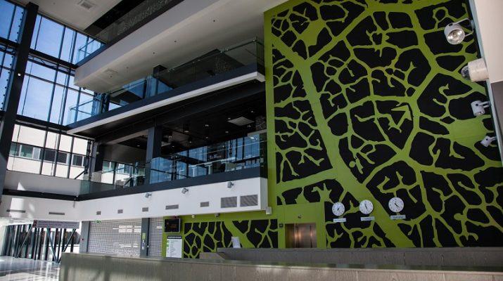 15 Modern Office Design Ideas Library of Tallinn University of Technology 715x400