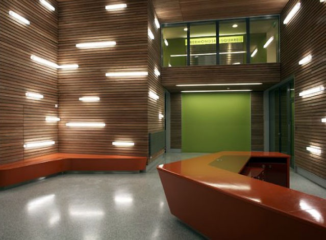 Interior Lighting Reflection Best Design Projects