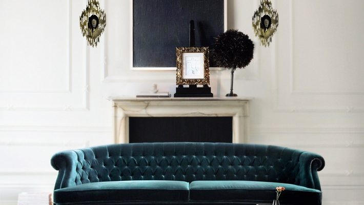 10 SECRETS FROM TOP INTERIOR DESIGNERS ON HOW TO IMPROVE YOUR HOME less is more 710x400