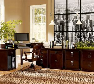 Home-Office-Decorating-Ideas8 Home Office Decorating Ideas8 300x270
