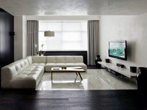 Minimalist-Living-Room-134 Minimalist Living Room 134 300x224