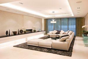 luxury-living-room-with-modern-lighting luxury living room with modern lighting 300x200