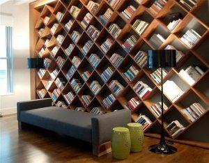 with-bookshelves-on-wall-floor-lamp-design with bookshelves on wall floor lamp design 300x234