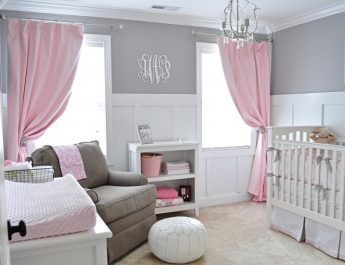 2014 Baby Room Color Trends 2014 Baby Room Color Trends Avas Sweet and Gray 345x265