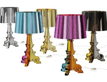 Top 10 Unique Lamps to Decorate a Hotel BOURGIE METAL group 345x265