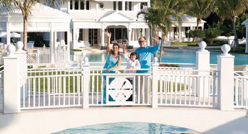 Luxury Interior Design Celine Dion S Waterpark House