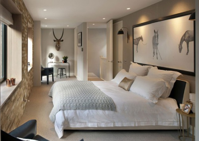 Luxurious Mews House Interior Renovation In London Best