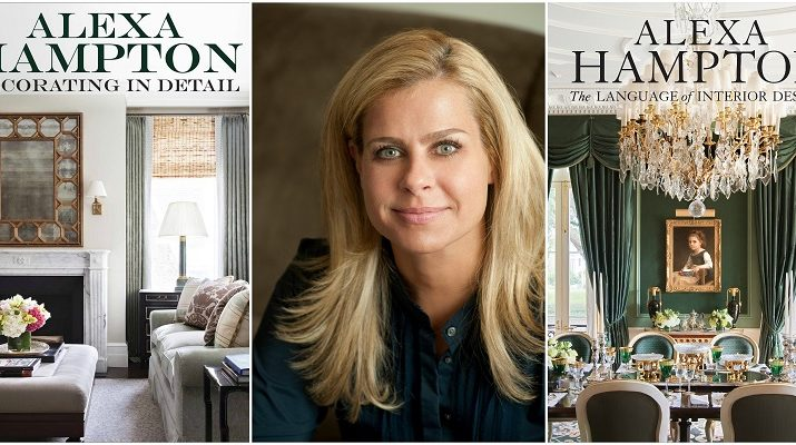 THE PIERRE HOTEL: ALEXA HAMPTON RENOVATES A LUXURY APARTMENT  Alexa Hamption 715x400