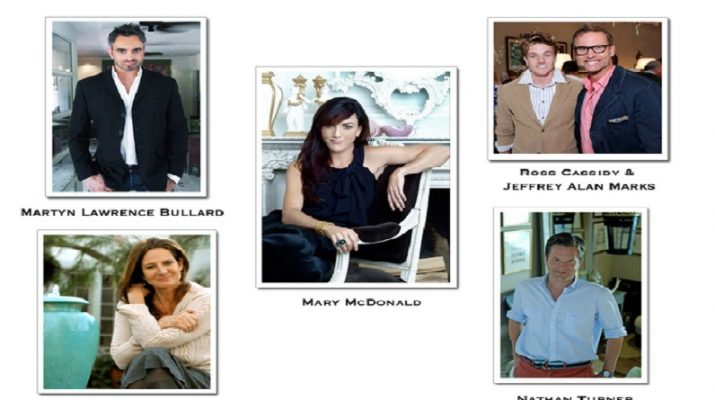 TOP 5 MILLION DOLLAR DECORATORS MillionDollarDecoratorCast6 715x400