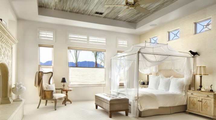 5 different ideas: How to decorate your Bedroom Canopy beds For the Modern Bedroom Freshome 41 715x400