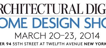 ARCHITECTURAL DIGEST SHOW: BEST EXHIBITORS adhds header 1 345x156