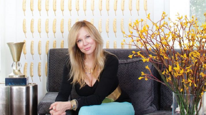 Celebrity Interior Designer: Kari Whitman