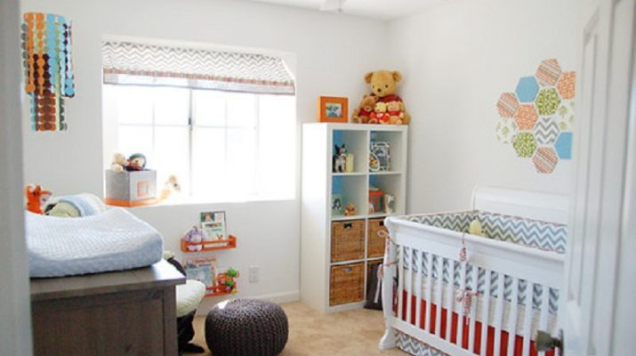 Best Decoration to Baby Rooms contemporary kids1 715x400