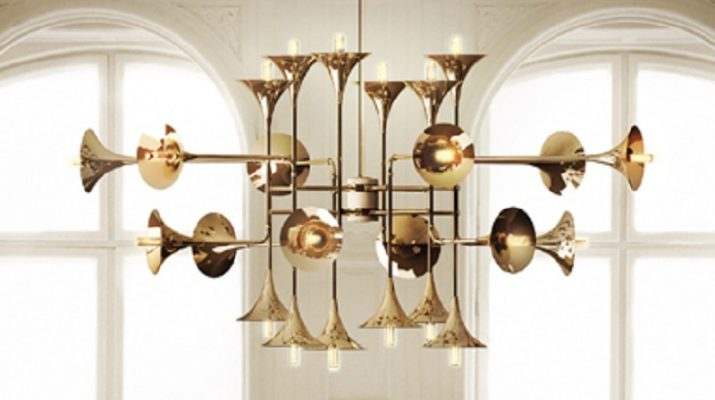 PRODUCT HIGHLIGHTS: HIGH POINT MARKET by Interior Design Magazine botti unique ceiling lamp 01 715x400