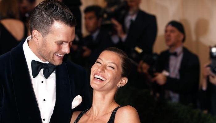 Celebrity homes: Gisele BÜndchen and Tom Brady at Architectural Digest gisele bundchen tom brady apartamento 700x400