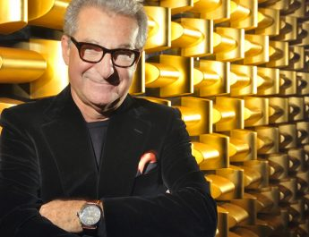 ADAM D TIHANY: Hotel and Restaurant designer shares his inspirations AEE7A52F 345x265