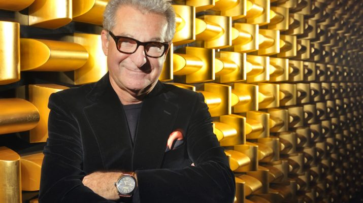 ADAM D TIHANY: Hotel and Restaurant designer shares his inspirations AEE7A52F 715x400