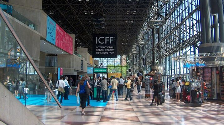 Best Design Projects: Everything you need to know about ICFF ICFFb 1200x700 715x400