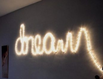 Do you miss Christmas? Have Christmas lights in your bedroom dreamwallart1 345x265