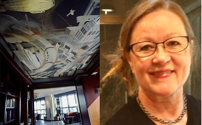 Exclusive interview: New York City's interior Designer shares her inspirations unnamed12 648x400