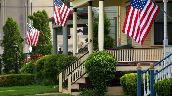 4th of July Best Decor Ideas for you Home 4th of July Decorations 1024x768 715x400