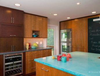 10 Modern Design Kitchen Ideas kitchen arcand gallery4 345x265