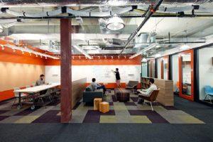 Top 10 Most Amazing Office Design Ideas 0763c70e0864b0b4d5c3dc63588af953 300x200