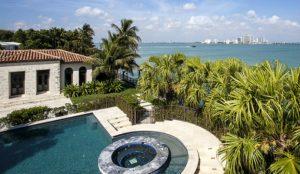 Matt Damon Luxury House Pacific Palisades – pool Matt Damon Luxury House Pacific Palisades pool  300x174