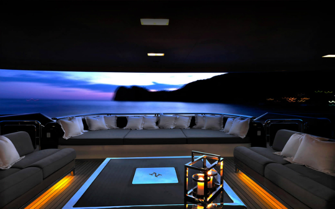 Best Design Projects 2014: Year in Review best design projects Best Design Projects 2014: Year in Review Numptia Superyacht interior design project18