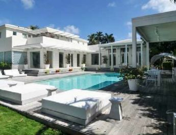 feature image  Shakira's Luxury Mansion in Miami Beach feature image3 345x265