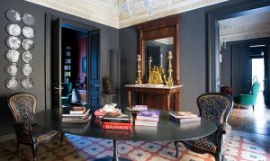 Best Design Projects: 5 of the most iconic interiors-6