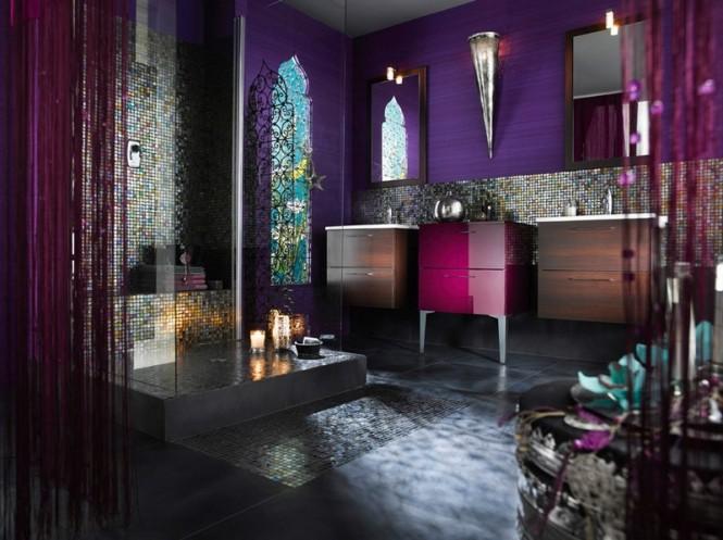 Best Bathrooms Decor Of The World Design In Vogue Trends