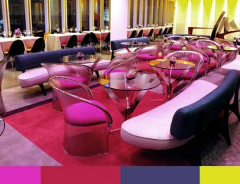 Restaurant-Interior-Designs-Pink-feature image  20 Interior Design Restaurants Color Schemes Restaurant Interior Designs Pink feature image 345x265
