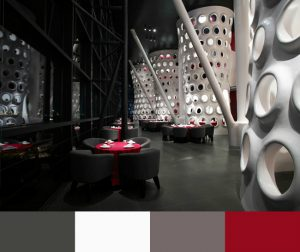 honeycomb-modern-restaurant-interior-design-designinvogue  honeycomb-modern-restaurant-interior-design-designinvogue honeycomb modern restaurant interior design designinvogue