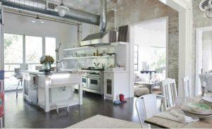 shabby-chic-kitchen-interior  shabby-chic-kitchen-interior shabby chic kitchen interior 300x183