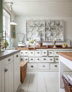 shabby chic trend_kitchen  shabby chic trend_kitchen shabby chic trend kitchen