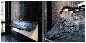 curved sink mosaic  curved sink mosaic curved sink mosaic 300x150