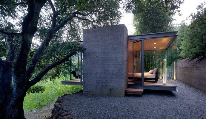 tea houses  California Tea Houses by Swatt Miers Architects feature image1 690x400