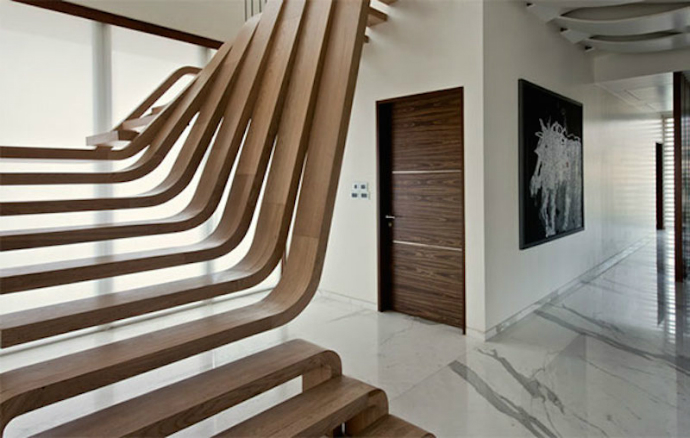 Amazing And Creative_staircases Design4 Amazing Design