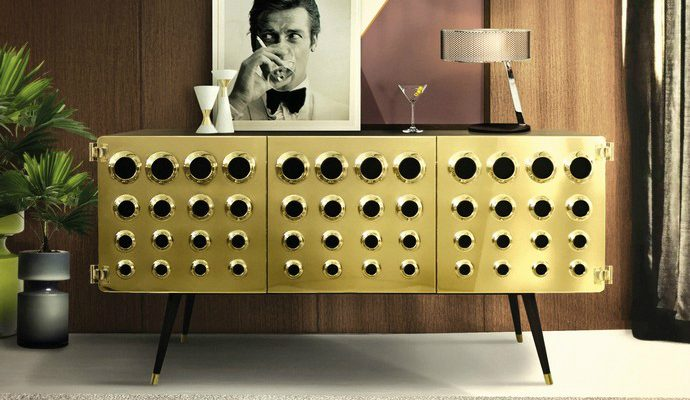Best-Handmade-Contemporary-Sideboards 15  Best Handmade Contemporary Sideboards Best Handmade Contemporary Sideboards 15 690x400