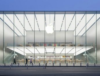 New-Apple-Store-in-China-by-Foster + Partners  New Apple Store in China by Foster + Partners New Apple Store in China by Foster Partners 345x265