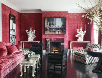 Valentines Day Interior Design Ideas4  Valentines Season: Interior Design Ideas  Valentines Day Interior Design Ideas4 345x265