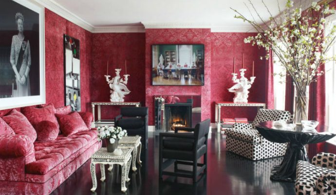 Valentine Interior Design
