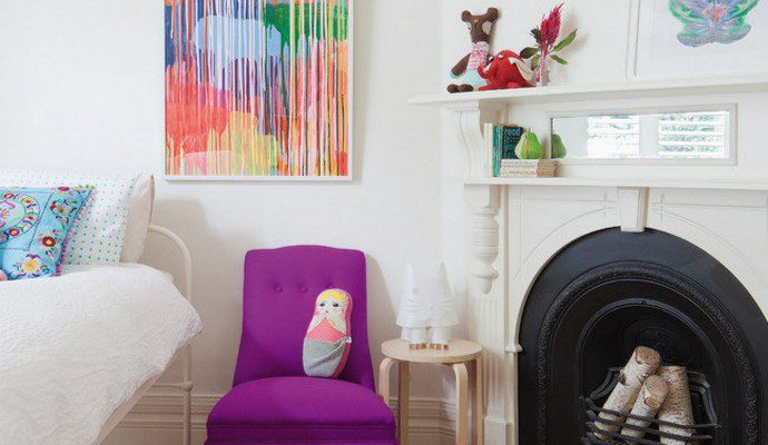 Top 10 Modern Children's Bedrooms