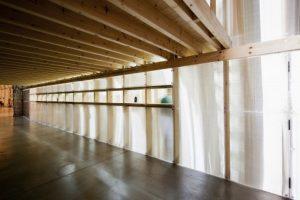 Factoría Cultural - A Sustainable Design Office in Spain  Factoría Cultural – A Sustainable Design Office in Spain 54ed2c41e58ece559800004a factor a cultural in matadero madrid office for strategic spaces 01   simona rota 530x353 300x200