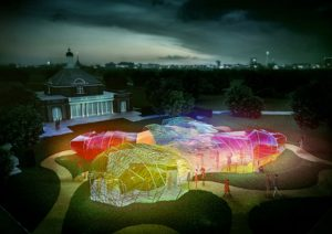 Architectural-Project-for-the-15th-Serpentine-Pavilion-in-London-2 Architectural Project for the 15th Serpentine Pavilion in London 2
