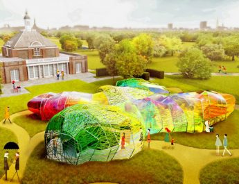 Architectural-Project-for-the-15th-Serpentine-Pavilion-in-London-3-cover