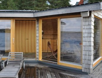 Creative-Timber-Clad-Sauna-in-Sweden-7  Creative Timber-Clad Sauna in Sweden Creative Timber Clad Sauna in Sweden 71 345x265