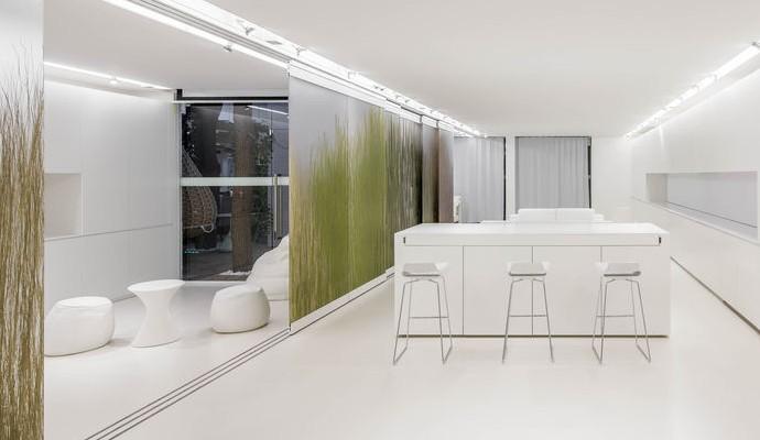 "Poland's ""Apartment of the Future"" Architecture Design"